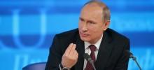 Купить футболки с Путиным: плюсы покупки в интернет-магазине