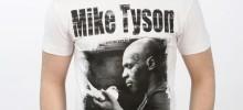 Футболки Майк Тайсон и бокс